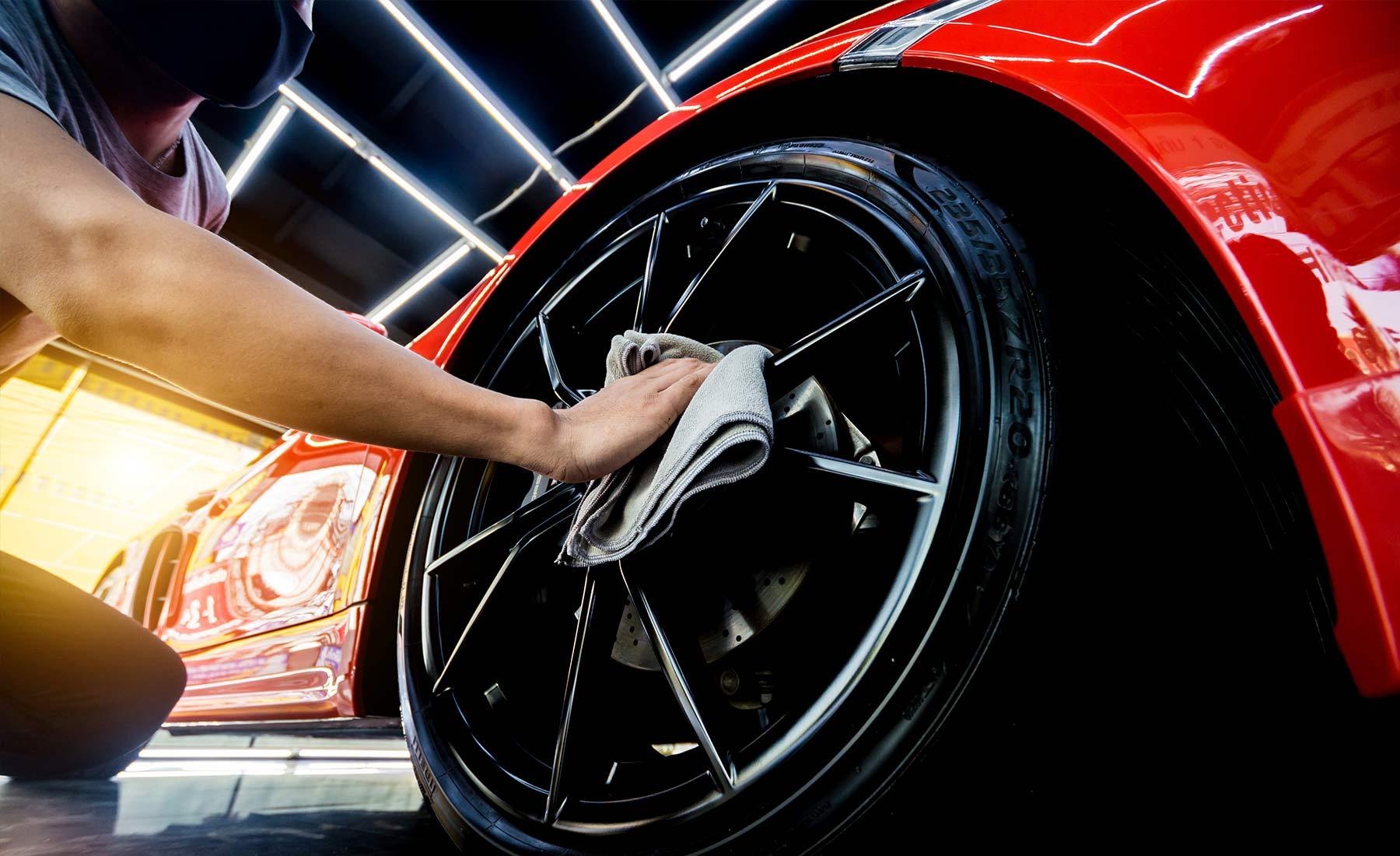 tucson car detailing